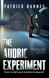 The Audric Experiment